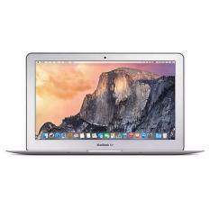 Apple MacBook MJVM2ZP/A Air 11.6 Core i5 1.6Ghz Dual Core - Silver Malaysia