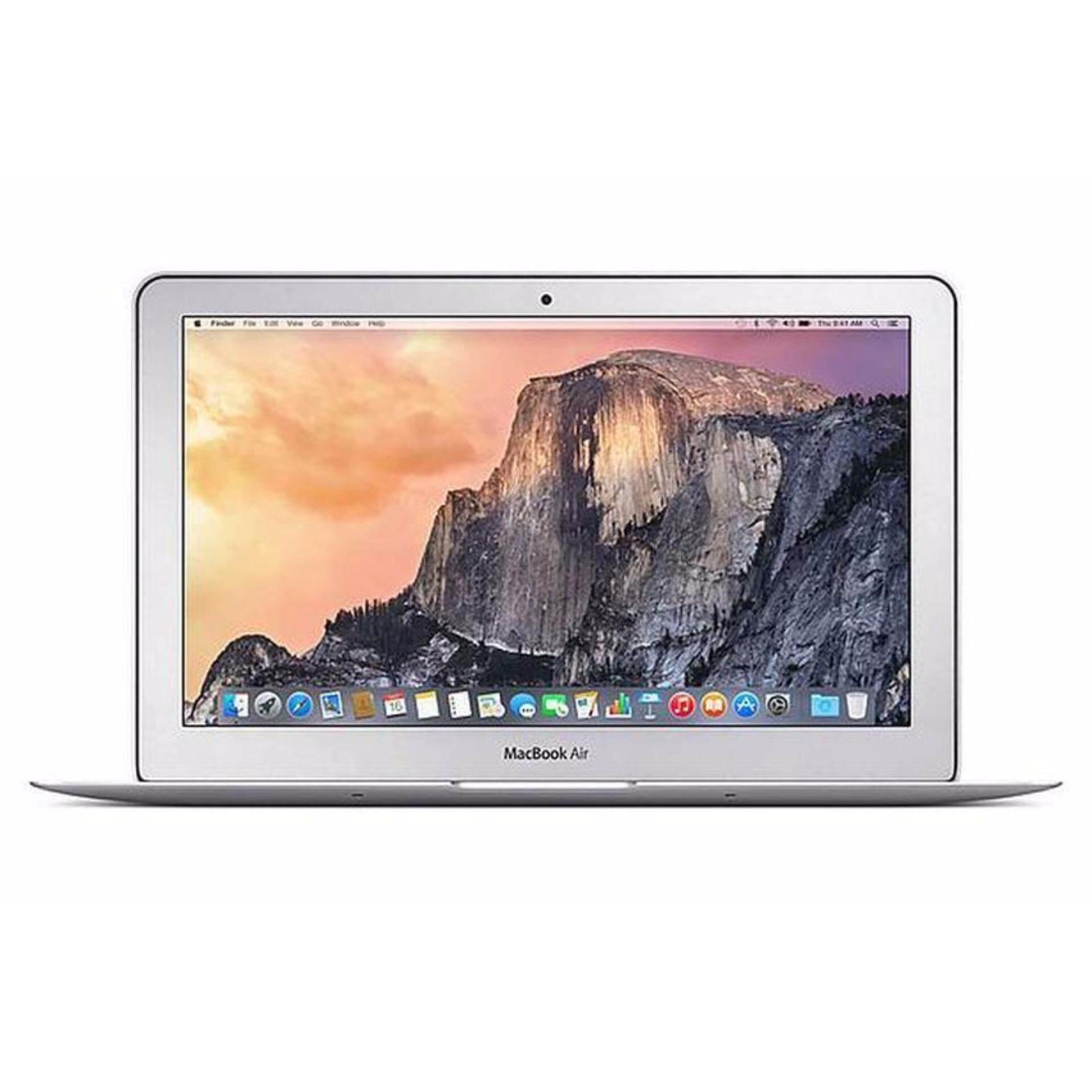 Apple MacBook MJVM2ZP/A Air 11.6 Core i5 1.6Ghz Dual Core - Silver Malaysia