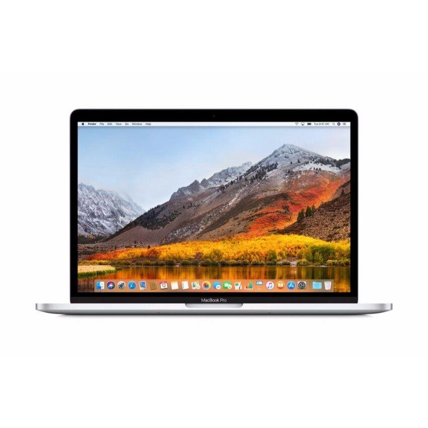 Apple MacBook Pro 13-inch 128GB Silver Malaysia