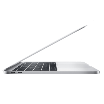 Apple MacBook Pro 13-inch 256GB Silver Malaysia