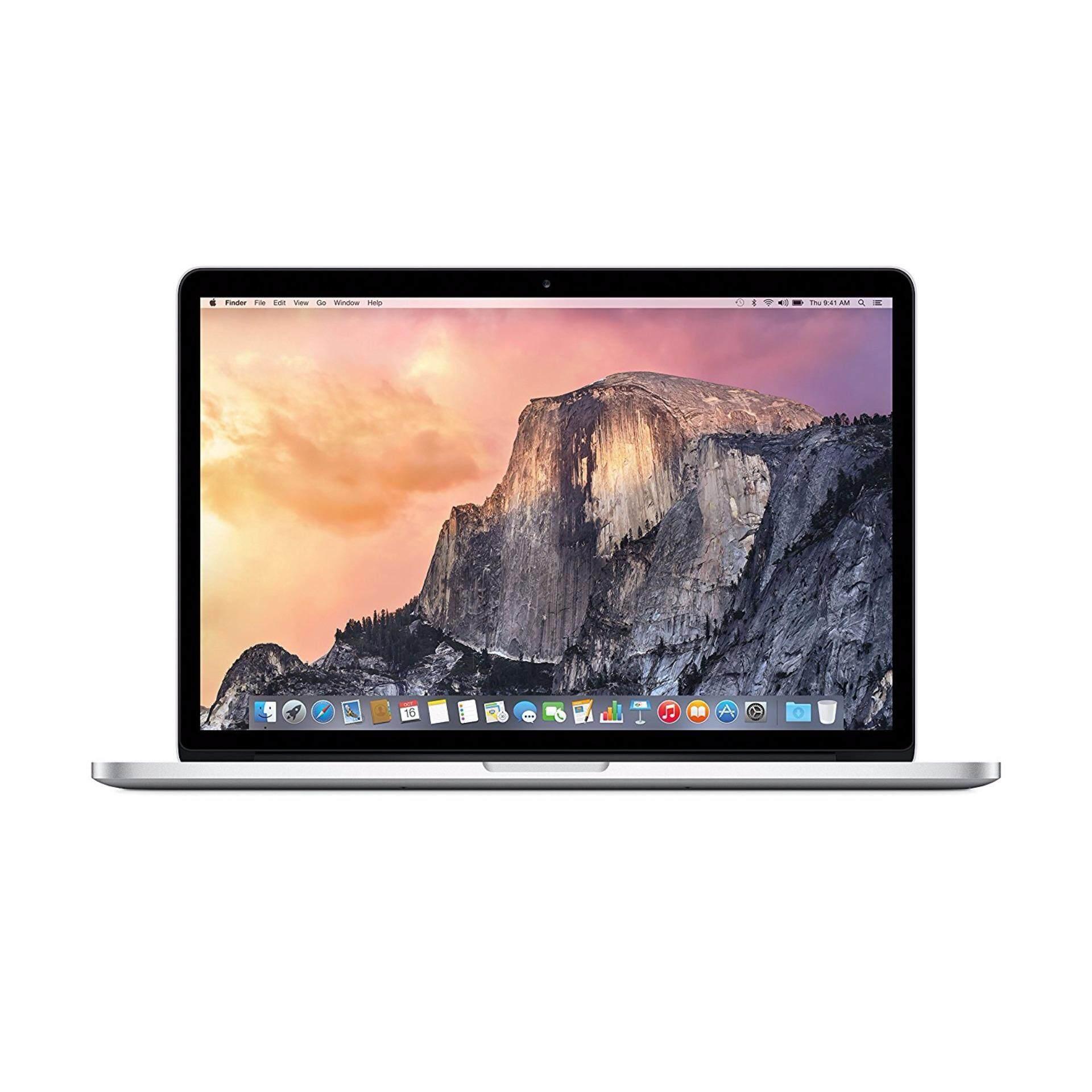 Apple MacBook Pro 15 Laptop 256GB MJLQ2LL/A  (May, 2015, Silver) Malaysia