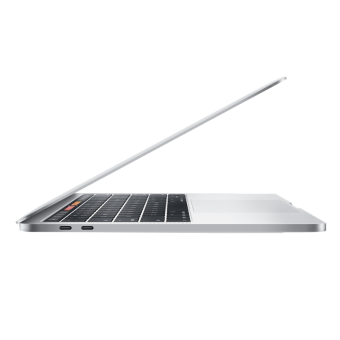 Apple MacBook Pro Touch Bar 13-inch 512GB Silver Malaysia