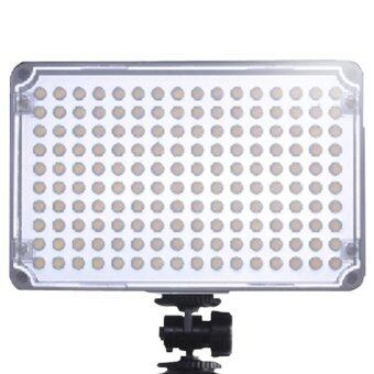 Harga Aputure Amaran AL-H160 13W 2500lm 5500K 160-LED Video Light CRI 95+- Black
