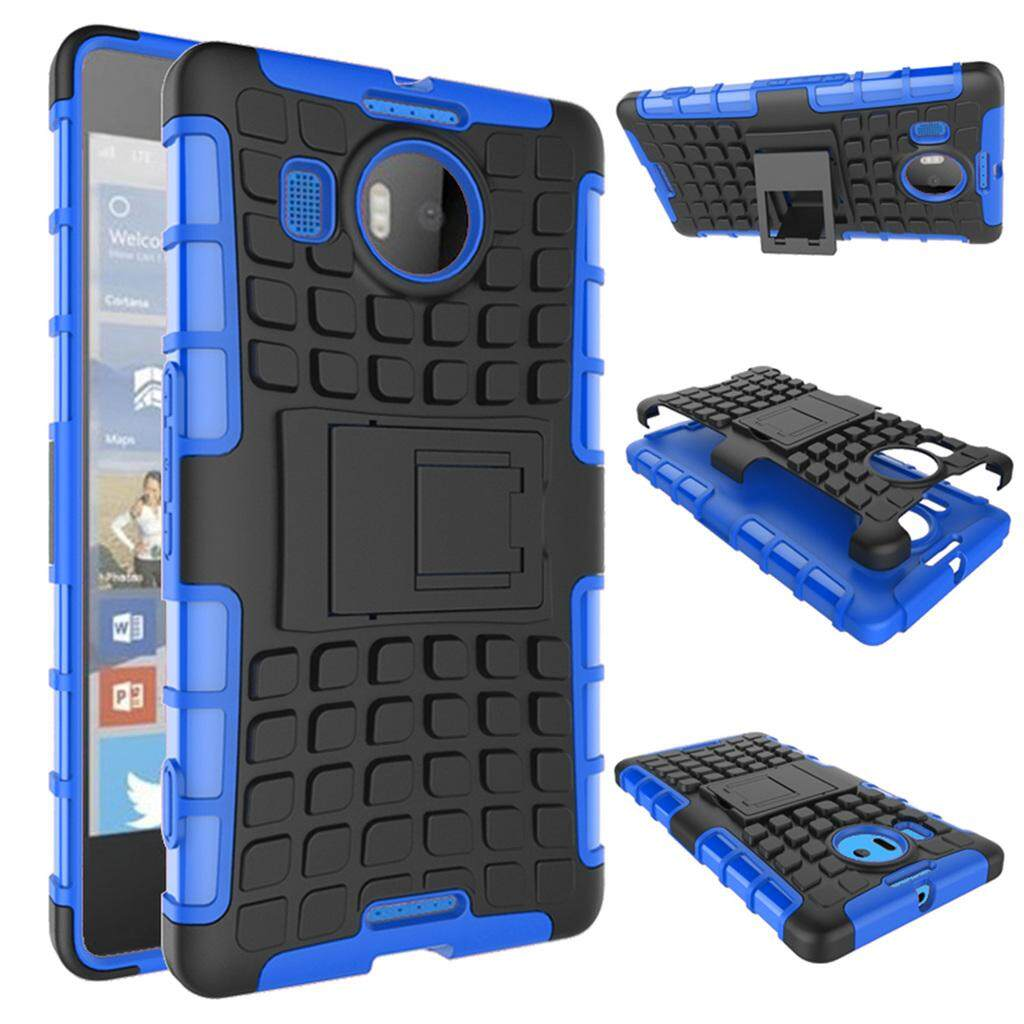Downward Opened Plain Weave Style PU Leather Case for Microsoft Lumia. Source . Source ·