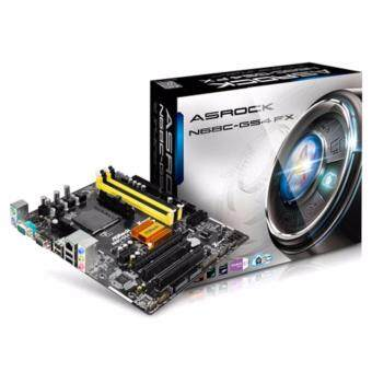 Harga ASRock N68C-GS4 FX Motherboard For Socket Am2+ Am3+