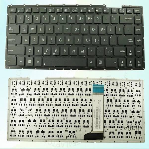 ASUS A455LD X453M A455L F451CA A450LC F451MAV X455LD F451C Keyboard Malaysia
