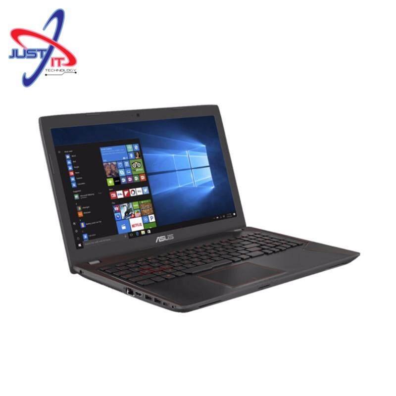 ASUS FX553V-DDM1025T I5-7300HQ 4GD4 1TB NV1050 2GD5 WIN10H (BLACK) Malaysia
