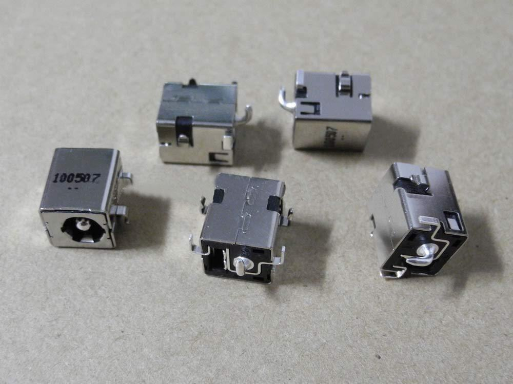 ASUS K43S DC Power Jack Charging Port Malaysia