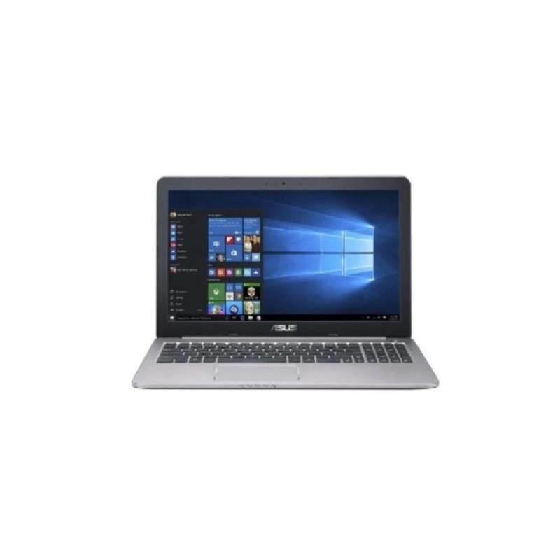 Asus K501U-QDM016T Laptop  Core i7  4GB  1TB  NVD GT940MX 2GB  15.6FHD LED - Aluminium Grey Malaysia