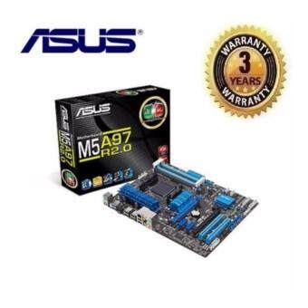 Asus Motherboard AMD AM3+ S938 M5A97 R2.0