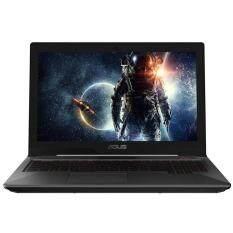 Asus ROG FX503V-ME4118T 15.6 FHD Gaming Laptop (i7-7700HQ, 8GB, 1TB+256GB, NV GTX1060 6GB, W10H) Malaysia