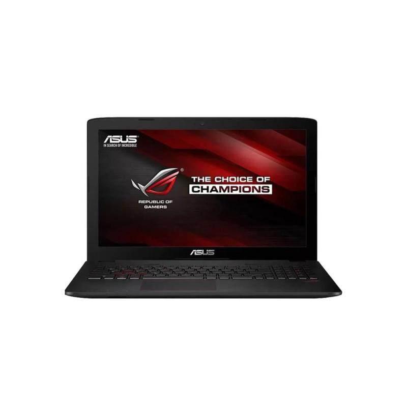 Asus ROG GL552V-XDM409T Gaming Laptop  Core i7  4GB  1TB  NVD GTX950M 4GB  15.6FHD LED - Black Malaysia