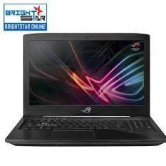 Asus ROG Strix GL503V-MED311T Scar Edition (15.6inch / Intel I7 / 8GB / 1TB + 128GB SSD / GTX1060 6GB) Malaysia