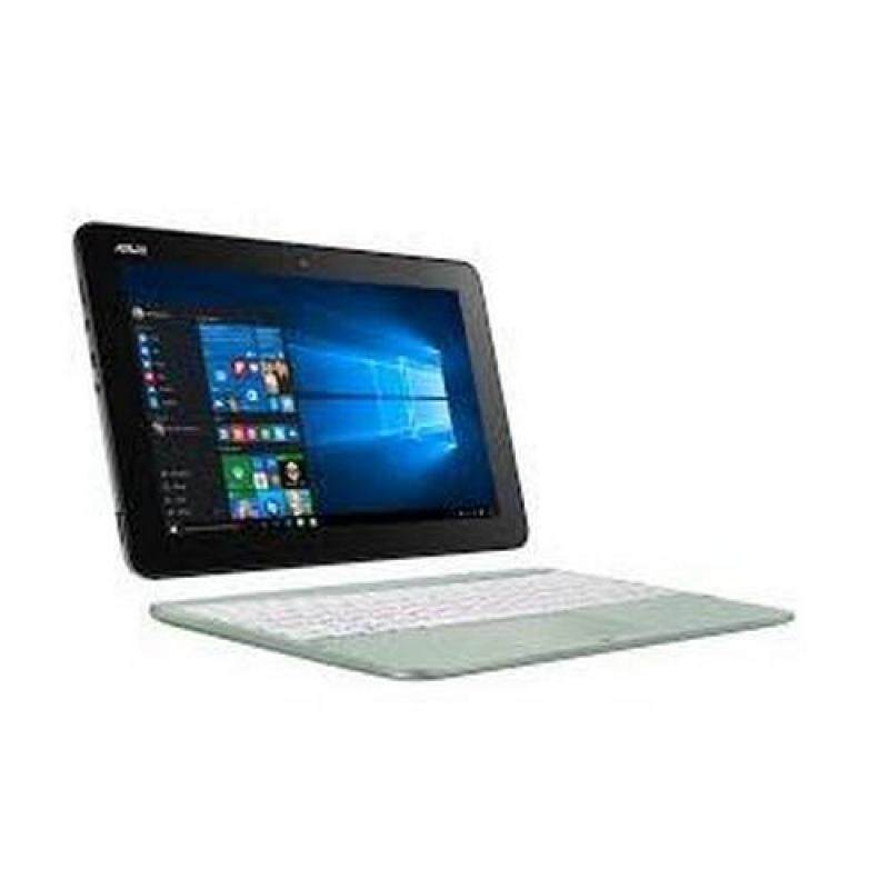 Asus T101HA-GR008T TA (Z8350/2GB DDR3/64GB/Intel Graphics/W10) - Microsoft Office 365 Personal Malaysia
