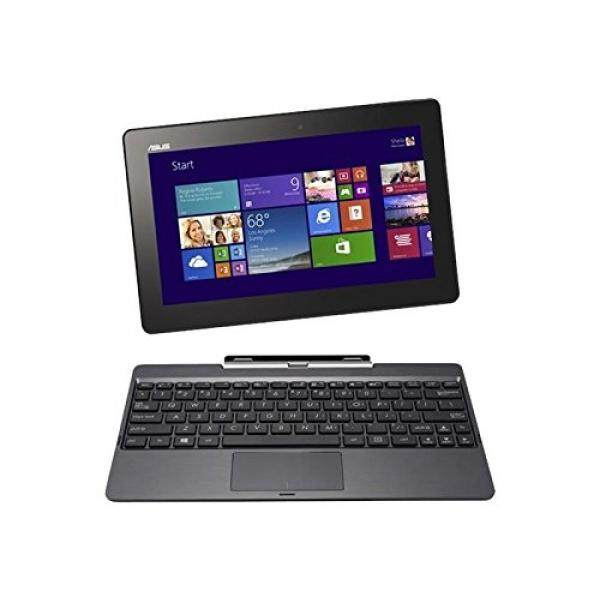 Asus Transformer Book T100TA-C2-EDU 10.1-Inch 64GB Touchscreen Laptop with Keyboard | Windows 8.1 Pro Eligible to Upgrade to Win10 Malaysia