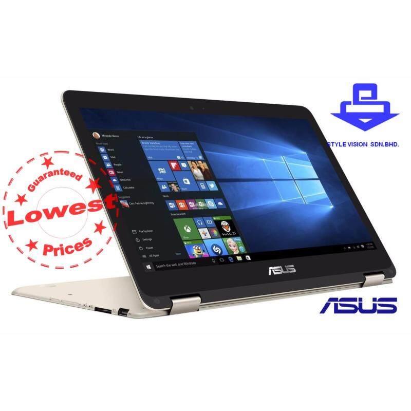 ASUS UX360C-AC4150T Malaysia