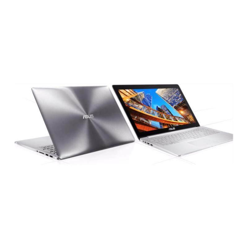 Asus UX501VW-FY029T Grey| i7-6700HQ | 8GB | 512G+3G SSD|  GTX960M GDDR5 4GV| W10 Malaysia