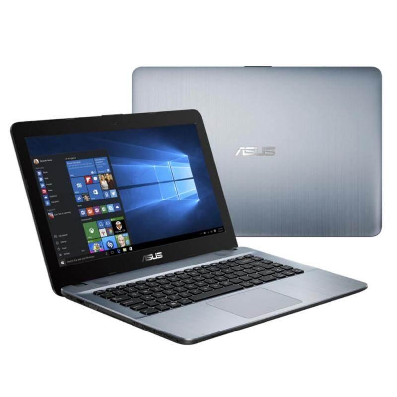 Asus VivoBook X441U-RGA053T (i5-7200U, 4GB, 1TB, GT930MX 2GB,W10H) - Silver Malaysia