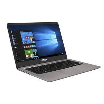 ASUS ZenBook UX410U-QGV029T Core i5 4GB 1TB GT940MX 14 - Grey Malaysia