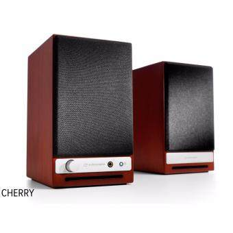 Audioengine HD3 Wireless Speakers Pair + FREE Audioengine DS1 Desktop Stand [Limited-time Promo]