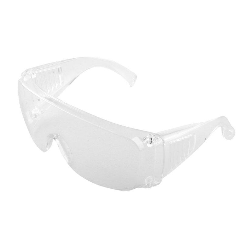 Aukey Portable Transparent Goggles