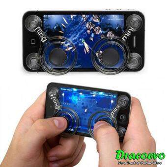 Authentic Fling Joystick Game Controller Mobile Legend iPhone iPadAndroid