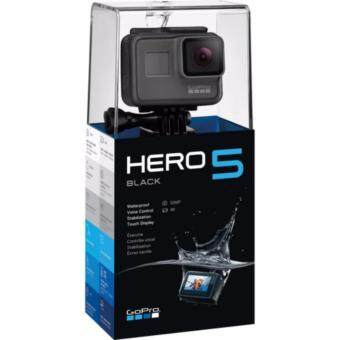 GoPro HERO 5 Black - Limited by GoPro.