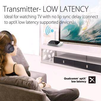 Avantree Oasis Long Range 2-in-1 Bluetooth Transmitter &Receiver - 4