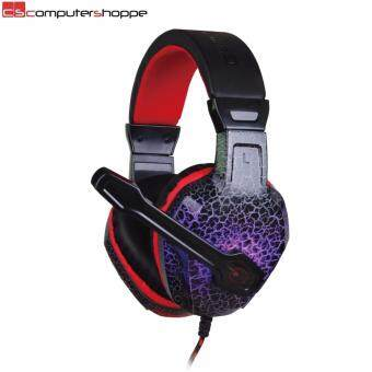 Harga AVF Gaming Freak GH6 Venom Extra Bass Gaming Headset