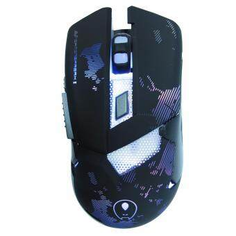 Harga AVF X10 Gaming Freak II 6D Laser Gaming Mouse