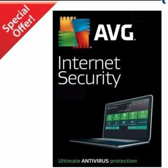 Harga AVG Internet Security for 1 Laptop/Computer (FOC)