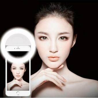 Harga Beauty Selfie Led Light Camera Phone Photography Selfie Light