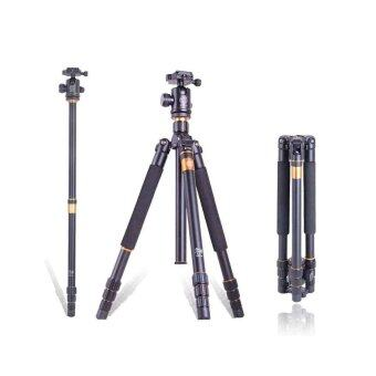 Harga Beike Professional Traveller's Tripod with Monopod Q-999