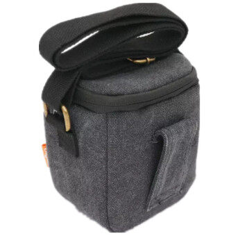 Harga Black Fashiona Camera Bag for Sony A5100 A6300 A6000 A5000 ILCE5100ILCE5000 ILCE6000 NEX-3N NEX-6