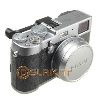 Harga Black Thumb Up Grip for Fujifilm X-100T X-M1 X-30 X-A2 X-A1