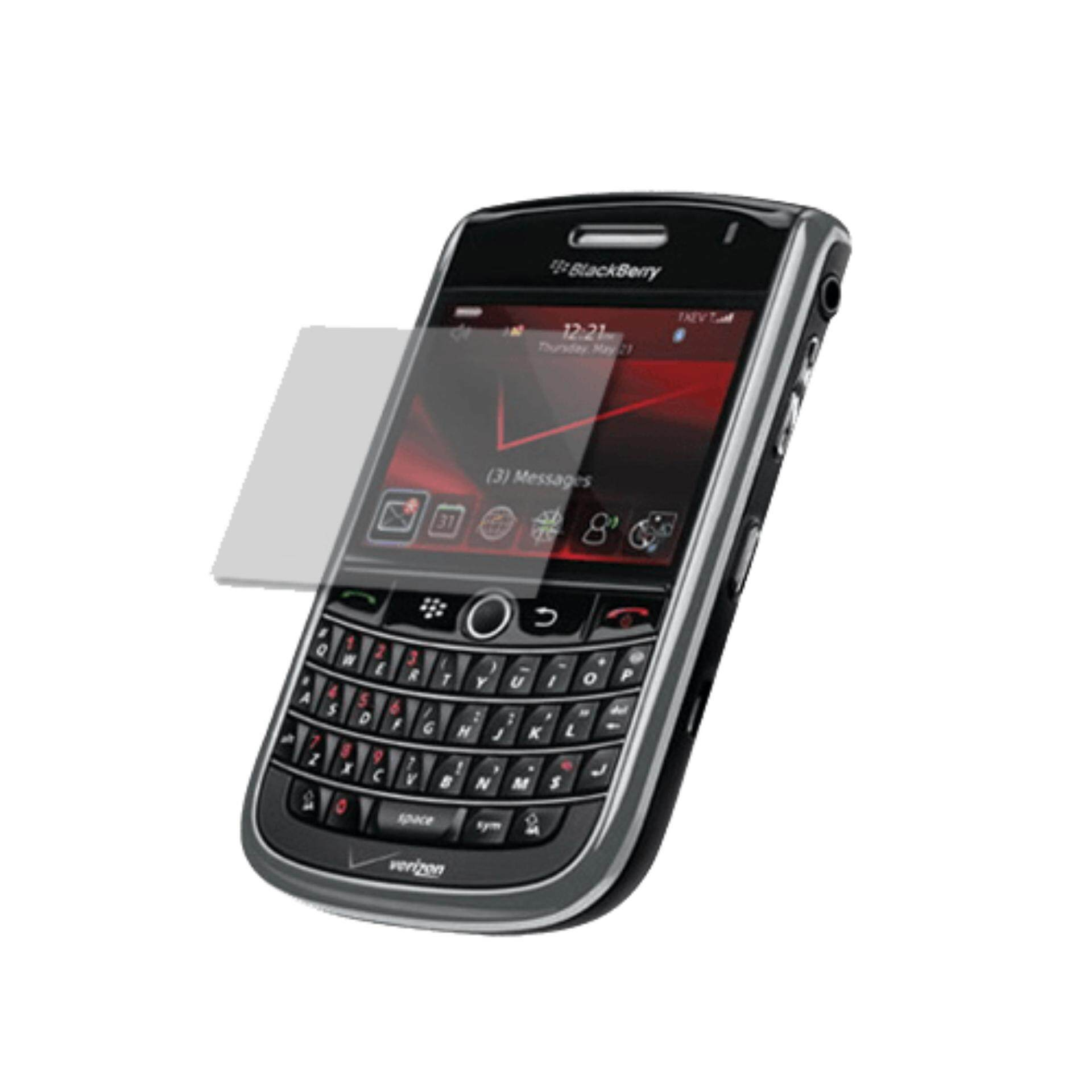 Blackberry Tour 9630 Clear Screen Protector
