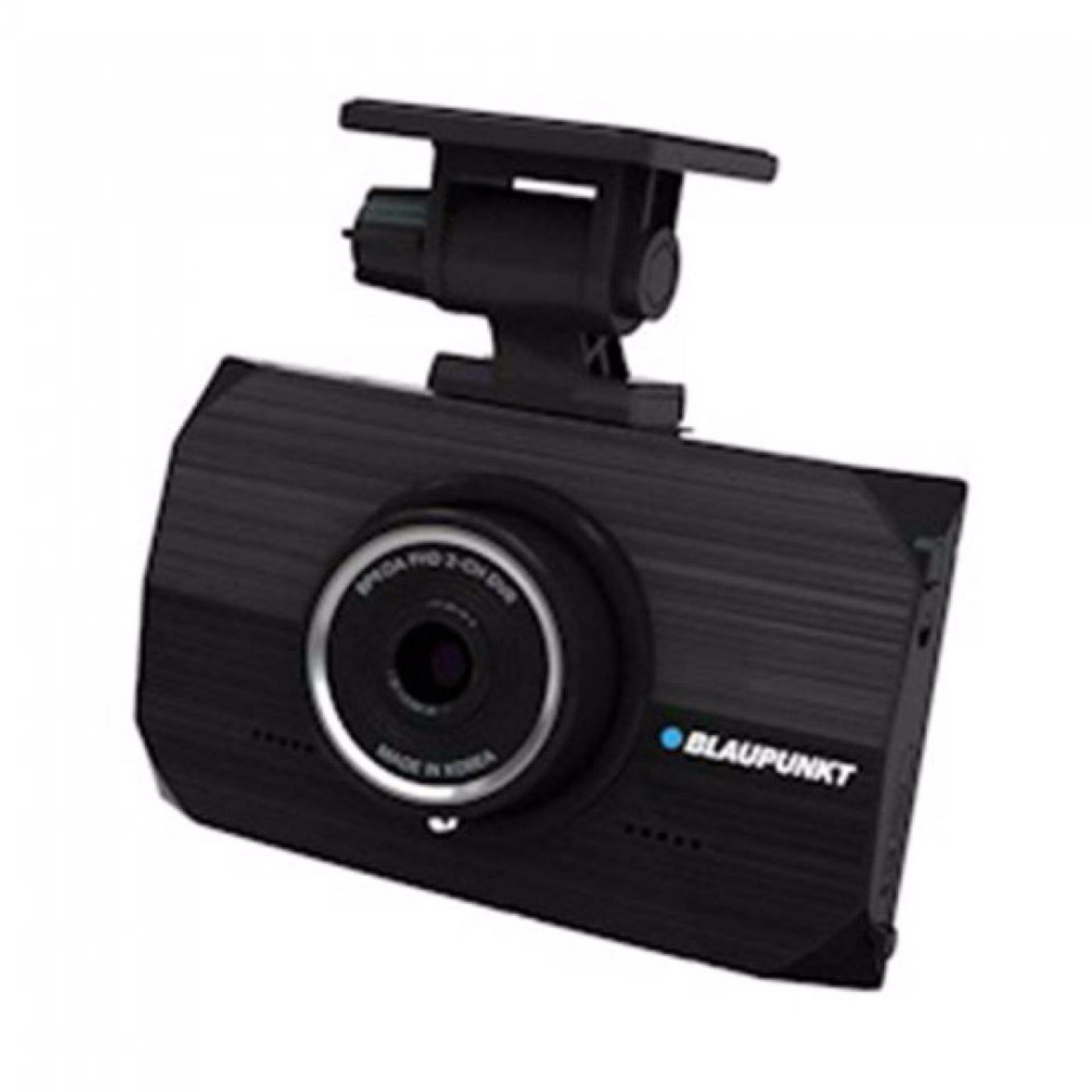 BLAUPUNKT DVR BP 9.0A Dual Channel Full HD Car Camera with Wireless Control