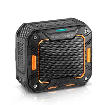 BW-F2 BlitzWolf Loa Bluetooth Không Dây Ngoài Trời Chống Nước IP65 2000MAh