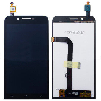 Bluesky Black Full LCD DIsplay + Touch Screen Digitizer AssemblyFor Asus ZenFone Go 5.0 Dual SIM ZC500TG Z00VD