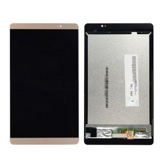 Bluesky Gold Full LCD DIsplay + Touch Screen Digitizer Assembly ForHuawei Mediapad M2 8.0 M2-801L M2-802L M2-803L