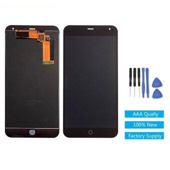 Harga Bluesky High Quality New LCD Display + Digitizer Touch Screenassembly For Meizu m1 Note 5.5 inch