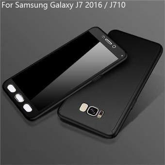 MOONCASE Galaxy J5 Prime (2017) Full-Body Case Shockproof Soft TPUMatte Finish Slim ... Source · BONVAN 360 Degree Full Cover PC Whole Protective Back Case ...
