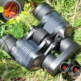 Briday 60x60 3000M Waterproof High Power Definition Night Vision Hunting Binoculars Telescopes Monocular Tele