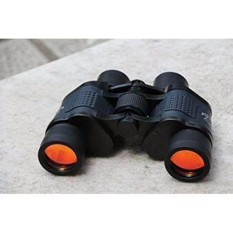 Briday 60x60 3000M Waterproof High Power Definition Night VisionHunting Binoculars Telescopes Monocular Tele - 2