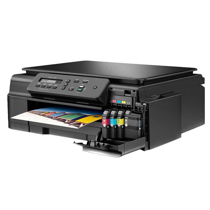Brother DCP-J100 Ink Benefit Printer Black