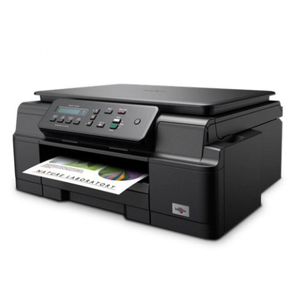 Brother DCP-J100 InkBenefit - A4 3in1 InkJet
