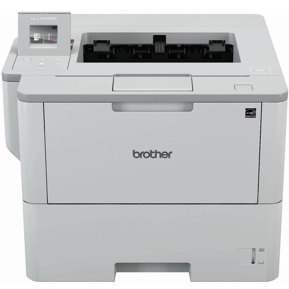 Brother HL-L6400DW Mono Laser Printer