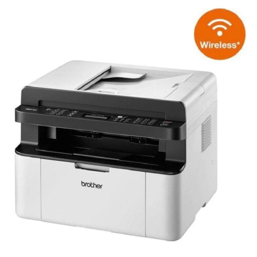 Brother MFC-1910W - A4 4-in-1 Mono Laser with Wireless