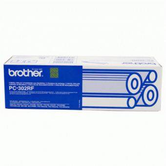Brother PC302RF Fax Ink Film (2 Films)