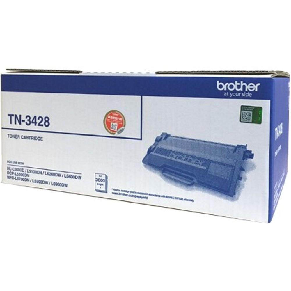 Brother TN-3428 Toner 3k